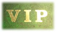Тиснение vip